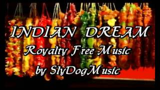 Exotic New Age Music - Indian Dream - Royalty Free Music Audiojungle