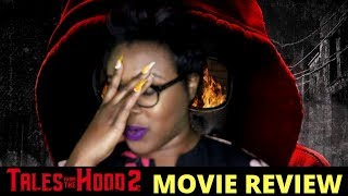 Tales from the Hood 2 Movie Review