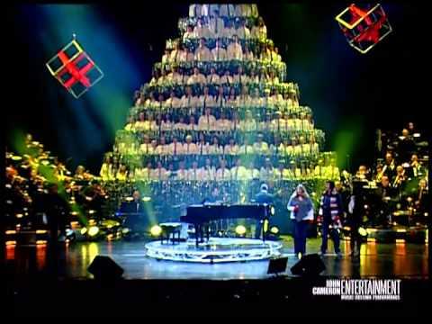 Singing Christmas Tree Edmonton.Jingle Bells Edmonton Singing Christmas Tree