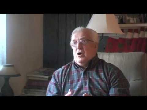 Interview with Joseph Raymond Bedard, WWII veteran.  CCSU Veterans History Project
