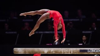 2015 World Championships - Women