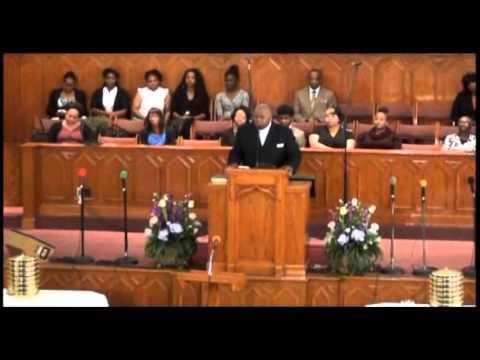 """Worker, Witness & Worshipper""   Pastor Alex Horton"