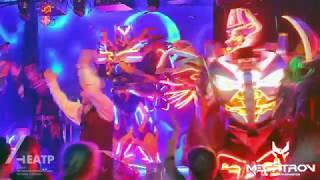 """Семейный шоу-спектакль """"Трансформеры: Секрет жизни"""" от Megatron Show"""
