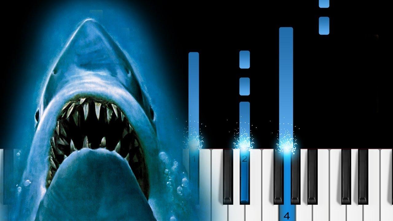 Hq] charles trenet la mer ( beyond the sea ) piano tutorial.