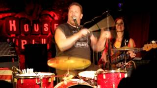 "COWBOY MOUTH - ""Tell The Girl Your Sorry"""