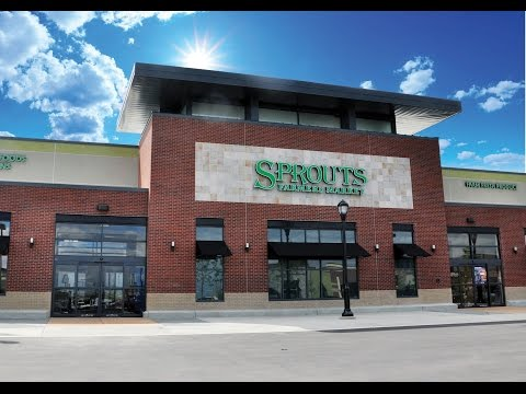 A TRIP TO SPROUTS MARKET