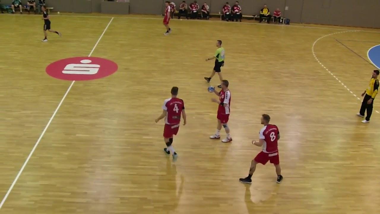 [Saison 2018/19] ZHC Grubenlampe - HC Aschersleben