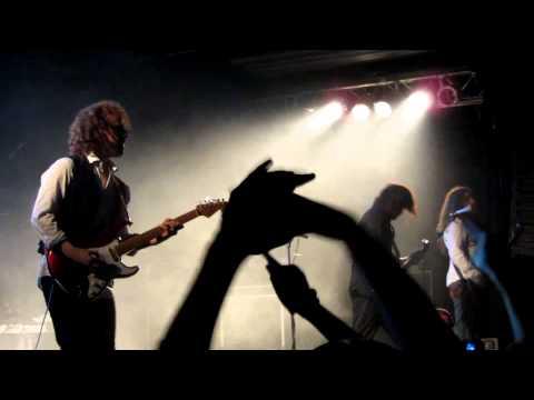 Anathema - Orion (Metallica cover; 06.11.2011, Milk Moscow, Moscow, Russia)