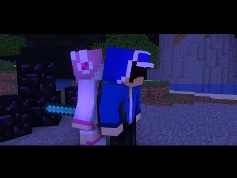 """On My Way"" - A Minecraft Music Video [Praimator]"