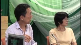 """今回の「花燃ゆ」で國創りは、""""未来創造のエネルギー""""をテーマに放送し..."""