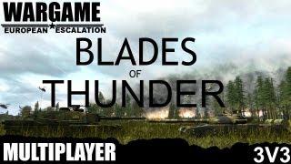 Wargame - Multi - Blades of Thunder