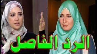 ردود فعل الفنانات علي خلع حلا شيحة الحجاب ورجوعها للتمثيل ورد غير متوقع من حنان ترك
