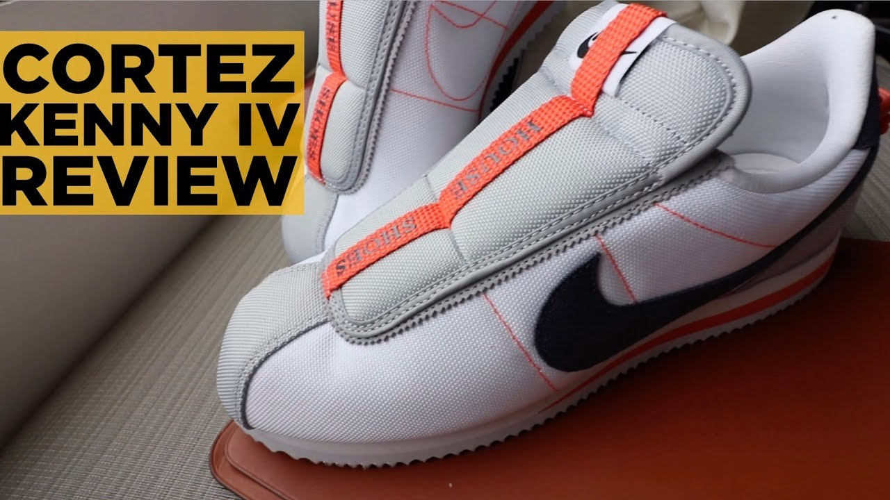 new concept 0644a 4f617 NIKE CORTEZ KENNY 4
