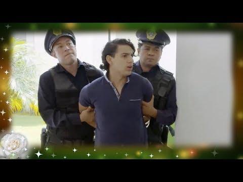 La Rosa de Guadalupe: Hernán, el verdadero asesino de Eugenia | Trampa a la media noche