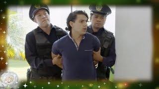 La Rosa de Guadalupe: Hernán, el verdadero asesino de Eugenia   Trampa a la media noche