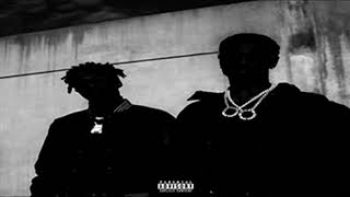 Big Sean & Metro Boomin - Savage Time (Double Or Nothing)