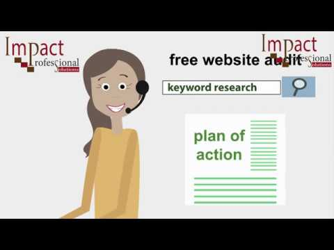 why does my website need SEO ? || Impact Professional Solutions IPS || Kent || UK