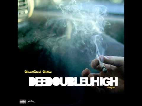 TheKidDiz A.K.A WoodStock Willie - DeeDoubleUHigh (Prod. By A-Nice)