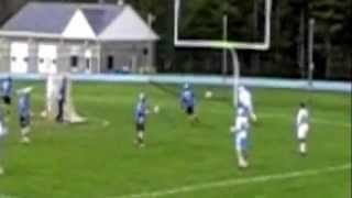 Dakota Chin #41 Lacrosse Highlights