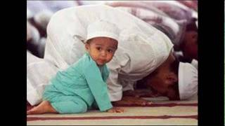 Çocuklar İçin Sesli Kitap-Ahmed İle Ayşe Camiye Gidiyorlar