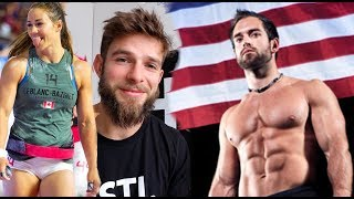 RICH FRONING is still the G.O.A.T of Crossfit