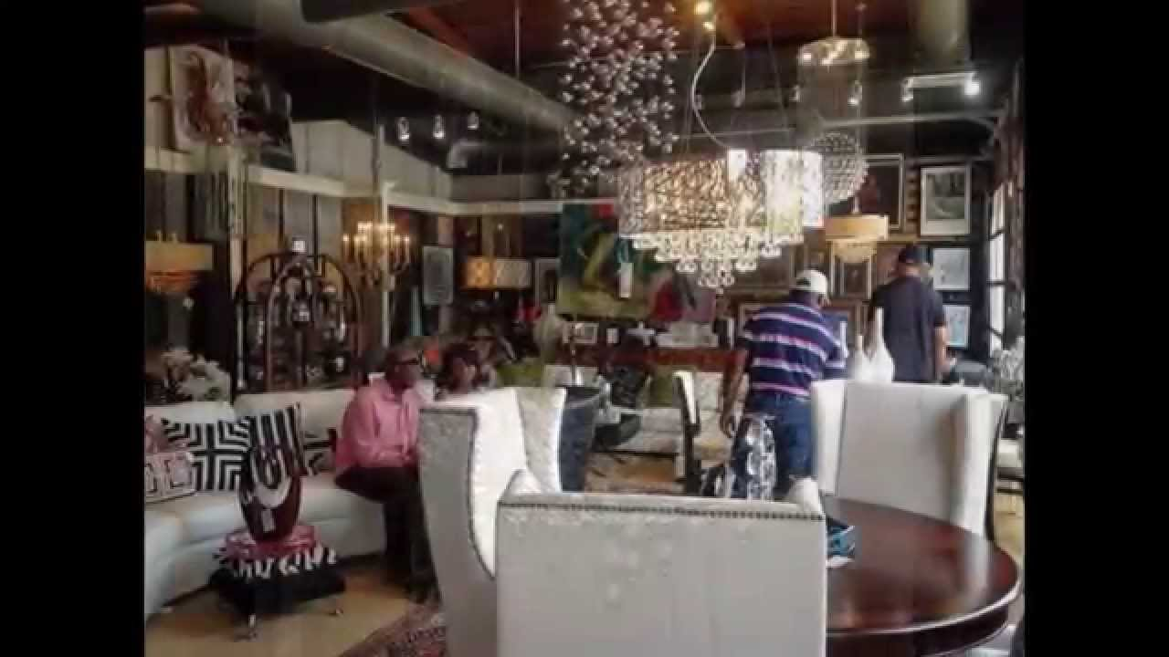 Rite At Home Atlanta Ga Furniture Store Youtube