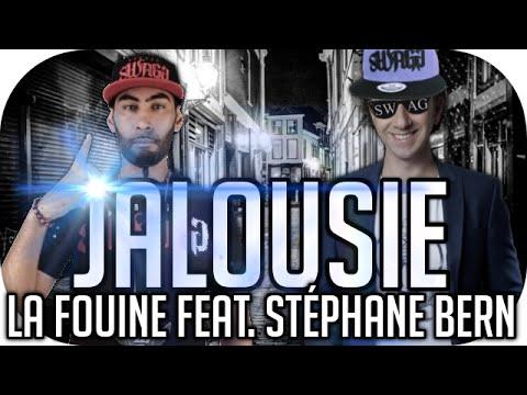 music la fouine jalousie