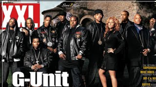"""Spider Loc Reacts """"50 Cent Wants To Forget G Unit Ever Existed"""