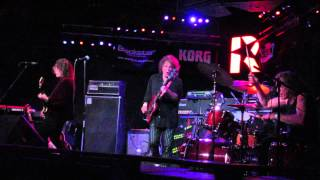 K2 Rock USA  One Last Cold Kiss @ Amityville,Long Island,NY 4,25,2015       031