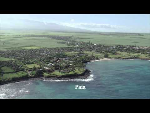 Hookipa Kuau Paia Spreckelsville - Maui North Shore Real Estate