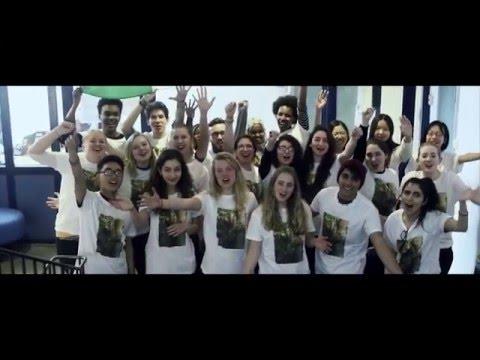 NAMASTE STOCKHOLM | STOCKHOLM INTERNATIONAL SCHOOL