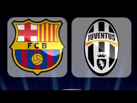 BARCELONA VS JUVENTUS   FULL MATCH   PES 2020 MOBILE ...