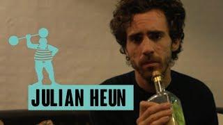 """Julian Heun: """"Oma und Ich …"""""""