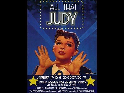 ALL THAT JUDY - Night 4