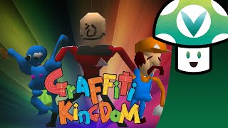 [Vinesauce] Vinny - Graffiti Kingdom