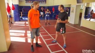 Бокс в Хабаровске