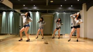베스티(BESTie) - 연애의 조건(Love Options) Dance Cover by Chumuly:)