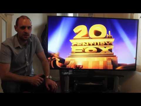 AO.COM Samsung UBD-K8500 4K Ultra HD Blu-Ray Player Review