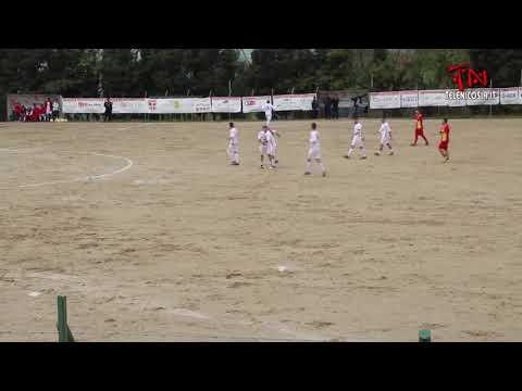 Calcio Prima categoria, Città di Nicosia-Agira 2-2