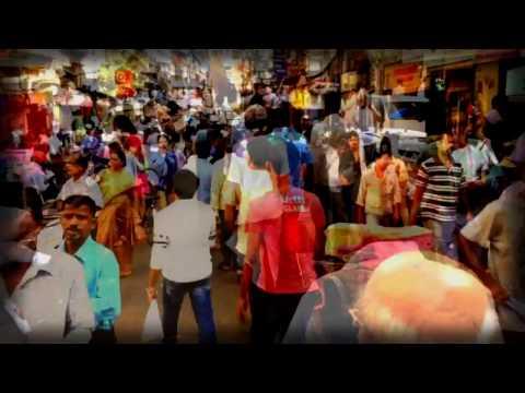 Mumbai Markets