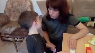 видео Аутизм: особенные игры особенных детей