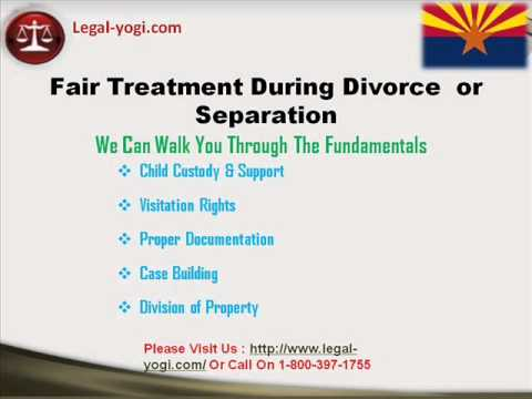 Arizona Legal Aid - Free Legal Advice In Arizoana