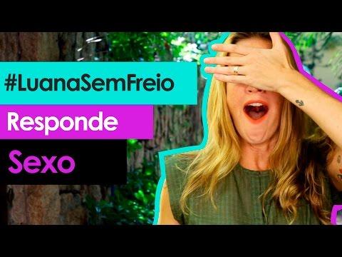🔞 SEXO - Luana Responde #7