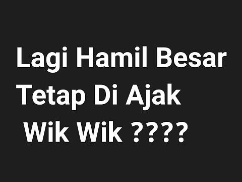 Derita Istri Pesulap #16 Hamil Besar Diajak Wik Wik ???