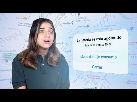 ME PERDÍ - Luli Gonzalez