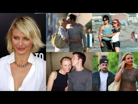 Boys Cameron Diaz Dated!