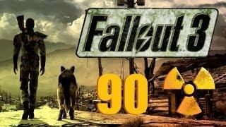 Apocalypse Cowboy - Fallout 3 - Part 90 ☢ Inbred Swamp!
