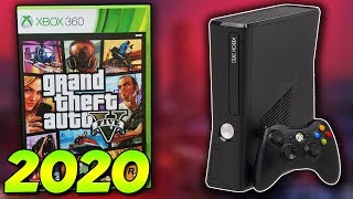 GTA 5 Online in 2020 but it's Xbox 360 again