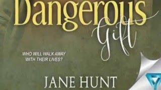 The Dangerous Gift Book Trailer