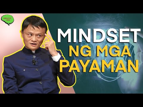 6 MINDSET na Magpapayaman Sayo | Secrets of the Millionaire Mind